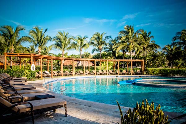Valentin Imperial Maya Resort Offers